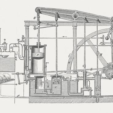 Ångmaskinen